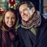 amy-acker A Nutcracker Christmas, Hallmark/Crown Media