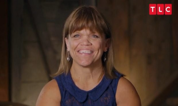 amy-roloff Little People, Big World TLC