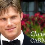 chris-carmack A CHristmas Eve Wedding