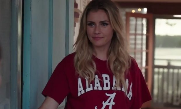 Brianna BRown ncis-new-orleans