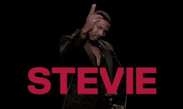 Stevie J Leave It To Stevie VH1