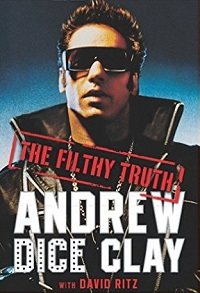 Andre dice clay book