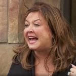Abby Lee Miller, Dance Moms, Lifetime