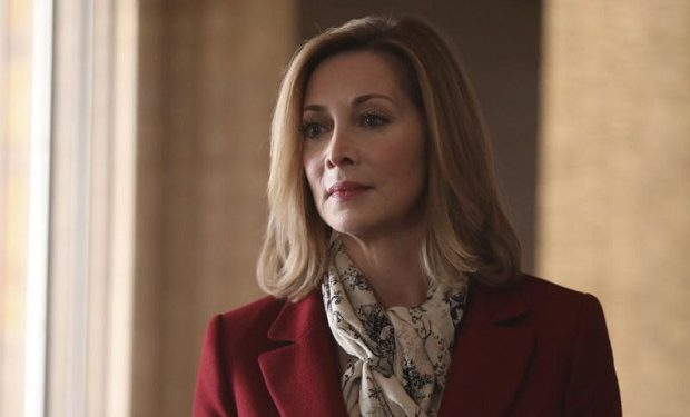 Blue Bloods CBS Sharon Lawrence