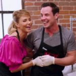 brandi-and-dean My Kitchen Rules FOX