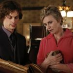 Criminal Minds CBS Jane Lynch