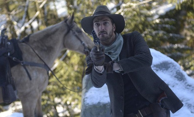 : Daniel Lissing as Jesse James -- (Photo by: Sergei Bachlakov/NBC)