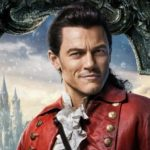 Gaston Luke Evans Beauty and the Beast DISNEY