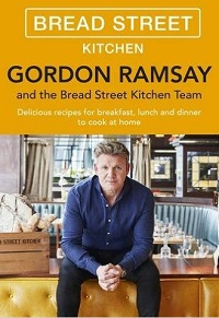 Gordon Ramsay Bread Street Book