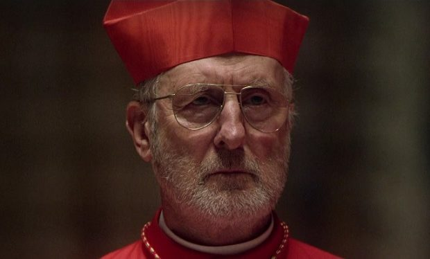 James Cromwell The Young Pope Showtime