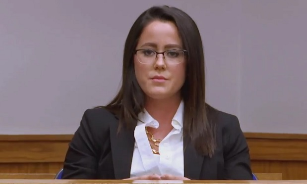 Jenelle Evans Teen Mom 2 MTV