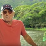 Jimmy Buffett Hawaii Five 0 CBS interview