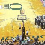 Oregon Ducks Homecourt