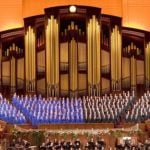 Mormon Tabernacle Choir