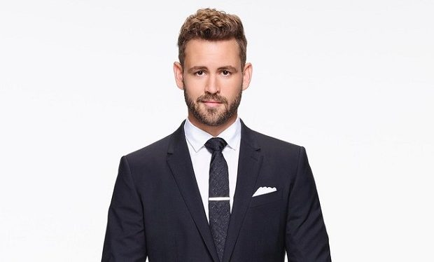 nick-viall The bachelor ABC