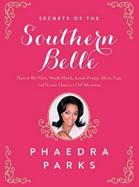 Phaedra Parks Southern Belle