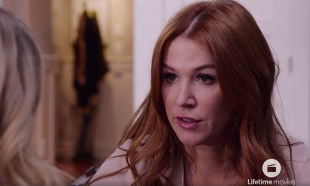 poppy Montgomery A Surrogate's Nightmare Lifetime