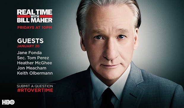 Real Time wth Bill Maher