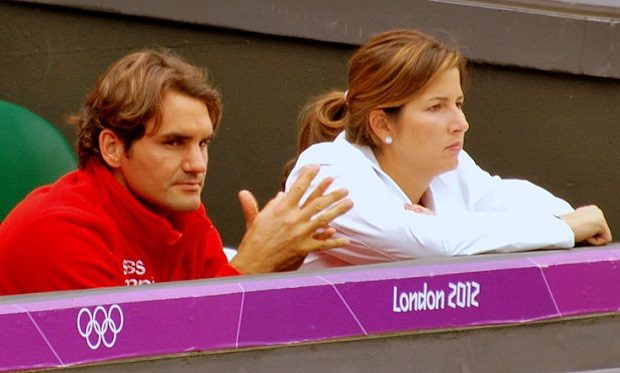 By kate Carine06 (File:Roger and Mirka Federer.jpg) [CC BY 2.5], via Wikimedia Commons