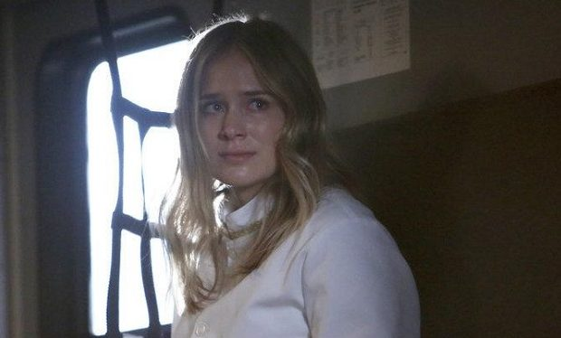 Elizabeth Lail as Natalie Luca -- (Photo by: Will Hart/NBC)