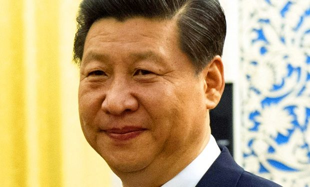 Xi Jinping President of China