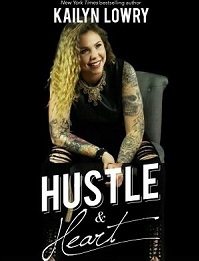 kailyn-lowry-book hustle and heart