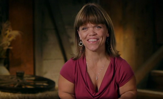 pretty-amy roloff Little People, Big World, TLC