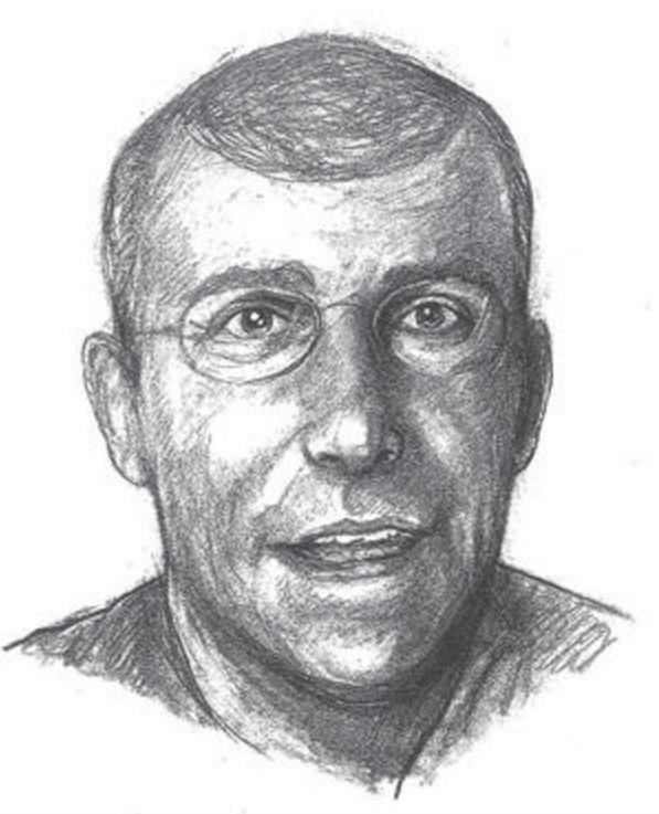 kay wenal police sketch 48 Hours CBS
