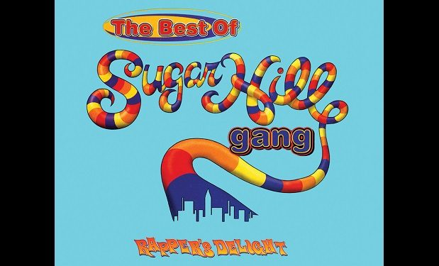 SugarHill Gang album cover
