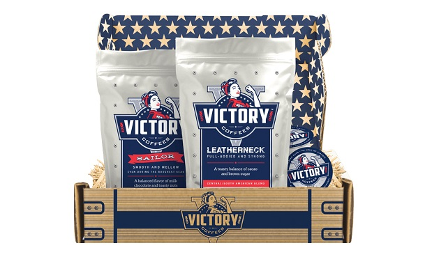 Victory Coffees