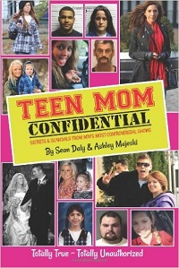 Teen Mom Confidential Book