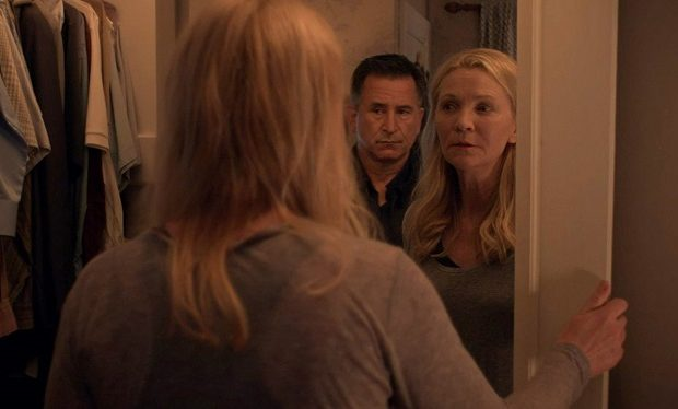 A Good Marriage JOan Allen Anthony LaPaglia