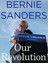 Bernie Sanders Our Revolution