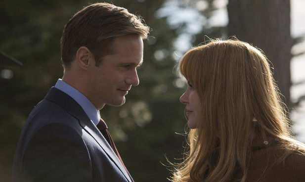 ig Little Lies People: Nicole Kidman, Alexander Skarsgård © 2017 - HBO