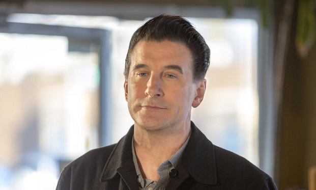 Billy Baldwin While You Were Dating Lifetime