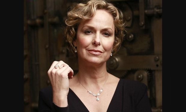 The Blacklist Melora Hardin as Isabella Stone -- (Photo by: Will Hart/NBC)