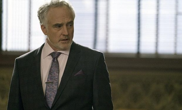 Bradley Whitford as Albert Forest -- (Photo by: Parrish Lewis/NBC)