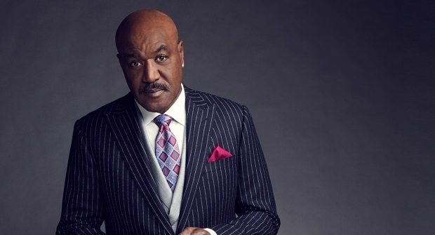 Delroy Lindo The Good Fight CBS Patrick Harbron