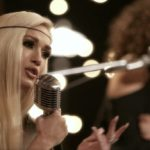 Gwen Stefani The Voice NBC video