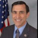 Congressman Darrell Issa's Official 111th Congressional Photograph