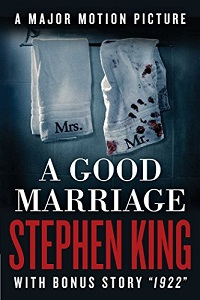 King, A Good Marriage