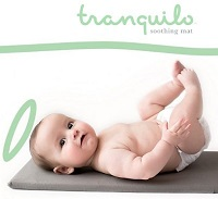 tranquilo mat soothing babies