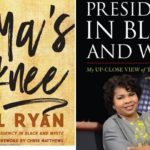 April Ryan books