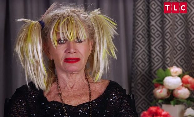 Betsey Johnson Say Yes to the Dress