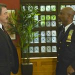 Blue Bloods CBS Washington guest tas