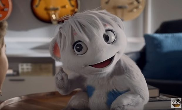 Imaginary mary ABC trailer