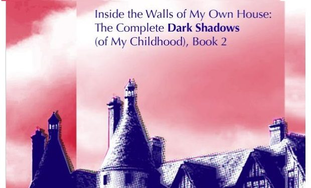 Inside the Walls of My Own House Dark Shadows