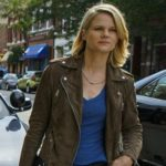 Joelle Carter as Laura Nagel -- (Photo by: Parrish Lewis/NBC)