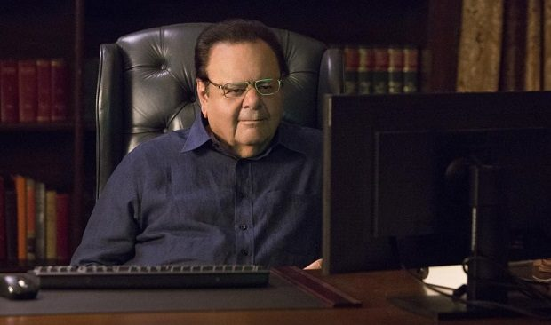 Paul Sorvino Criminal Minds BB CBS