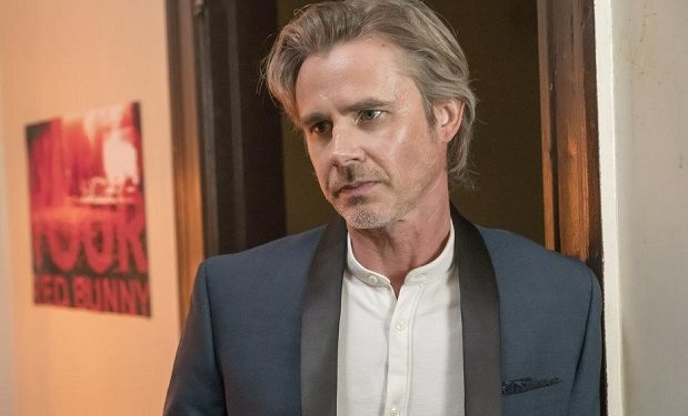 Sam Trammell as Ben-- (Photo by: Ron Batzdorff/NBC)